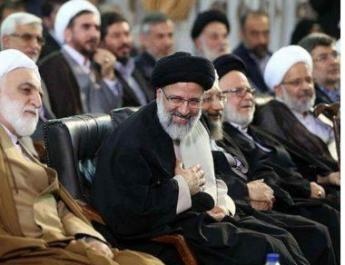 ifmat - Ebrahim Raisi about his role in the 1988 Executions in Iran says he should be praised and admired