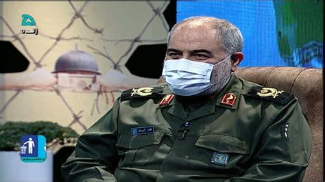 ifmat - IRGC General says Iran carried out attacks against Israeli weapon factory - Video