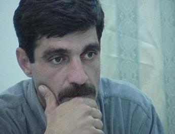 ifmat - In a letter from prison Saeed Masouri boycotts the regime sham election