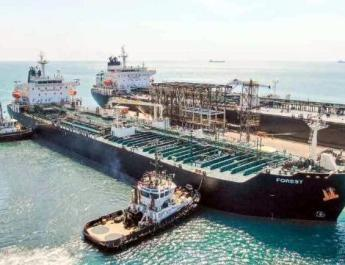 ifmat - Iran 123 sanction-busting tankers is selling black market oil to China to bankroll its secret nuclear programme