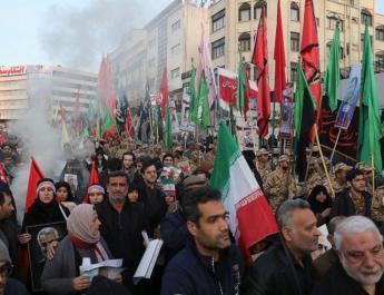 ifmat - Iran capital drains crisis