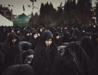 ifmat - Iran persecution of women is gross and systematic
