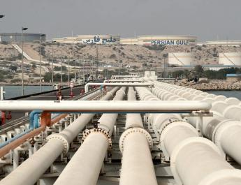 Iran ships tankers containing crude oil to Syria