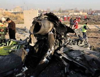 ifmat - Iran still lying about cras leaving air travel in country unsafe