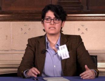 ifmat - Iranian dissidents claim Biden state dept hire is pro-regime advocate - Ariane Tabatabai
