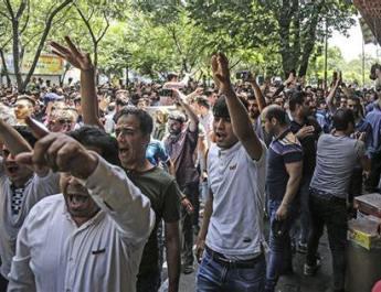 ifmat - Irans livelihood crisis