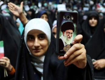 ifmat - Islamic Republic - Welcome to Iran fake democratic elections