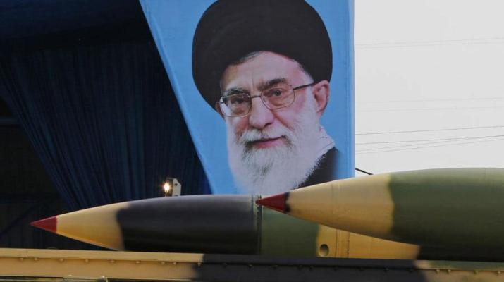 ifmat - Khamenei answer to NATO and G7 pointing at Iran ballistic missiles