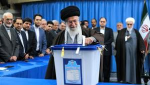 ifmat - Khamenei is Iran most important voter and he wants more extremism