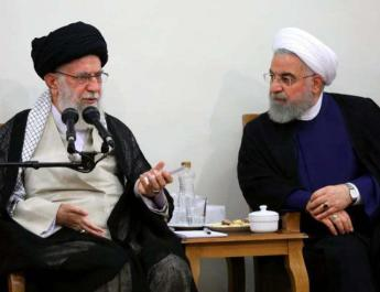 ifmat - Khamenei tightens grip on social media with Cyber Security Law