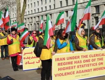 ifmat - NCRI Women - Report on Women protest in Iran in May