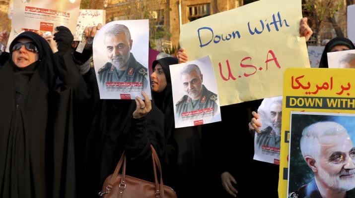 ifmat - New report confirms how Iran's regime fake news and propaganda work