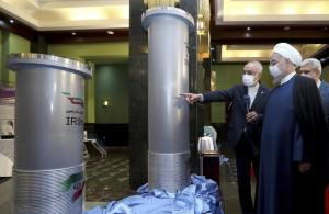 ifmat - US still unsure if Iran wants to respect nuclear deal