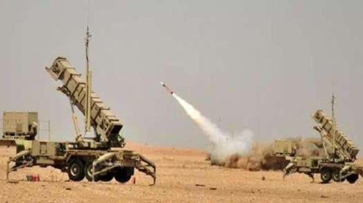 ifmat - Why Iranian missiles are targeting Makkah