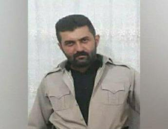 ifmat - Zaher Paso Pish summoned and arrested by the Piranshahr Intelligence Office