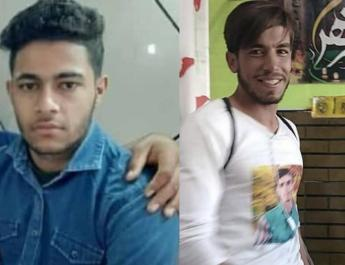 ifmat - Forced interviews with families of two men killed in Iran raise questions