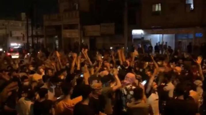 ifmat - Iran cutting off electricity and internet to gloss over Khuzestan protests