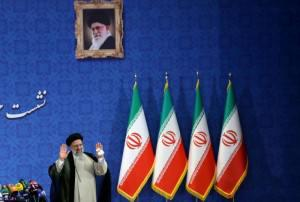 ifmat - Iran not ready for nuclear talks until Raisi takes over