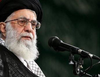 ifmat - Iran protesters target Khamenei in anti-regime protests