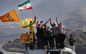 ifmat - Iran vaccinating Lebanese Hezbollah