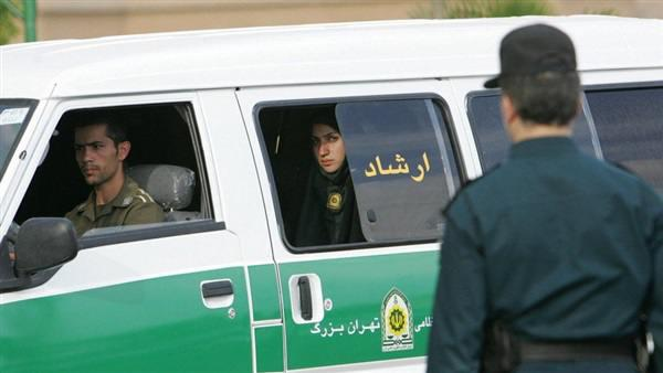 ifmat - Morality police - Invented by Iran and practiced by Houthis to extort Yemenis