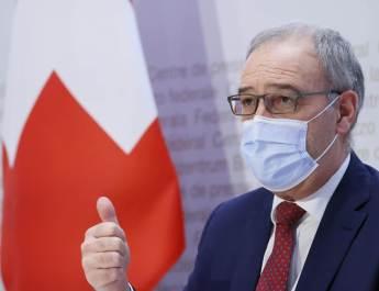 ifmat - Outrage as Swiss president congratulates Iran Butcher President Raisi