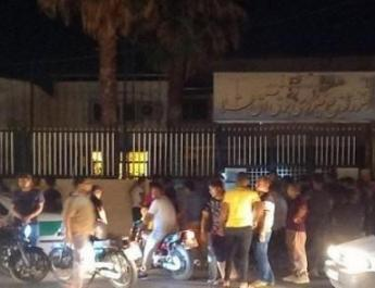 ifmat - Some Iran journalists forged reports to downplay Khuzestan protests