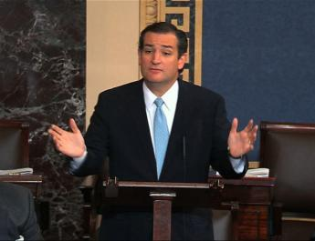ifmat - Ted Cruz introduces Bill to sanction Iran Supreme Leader and President-Elect