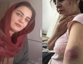 ifmat - Two sisters tortured in NW Iran to pressure journalist brother abroad