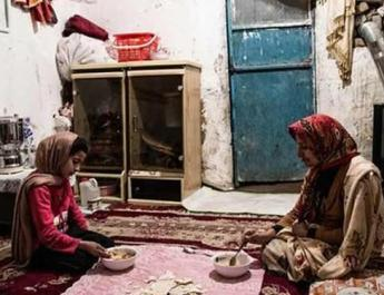 ifmat - A third of Iranians living in absolute poverty
