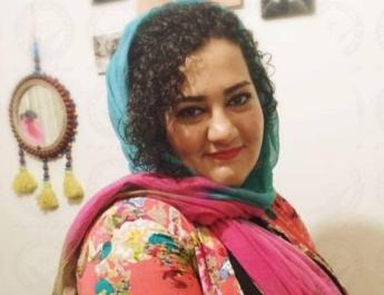 ifmat - Atena Daemi on a hunger strike in Lakan prison in Rasht in Gilan Province