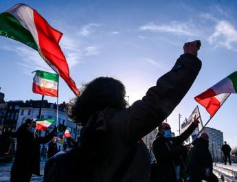 ifmat - Dissident abroad threatened to death by Iran Intelligence