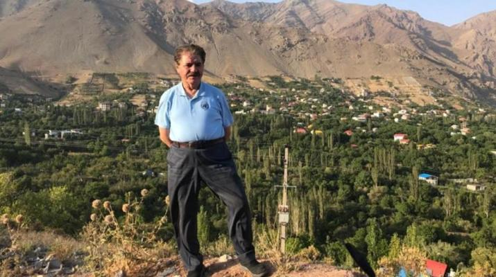 ifmat - Double the risk for Iranian Kurdish Journalists