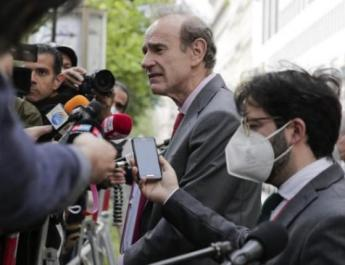 ifmat - EU lawmakers pan decision to send senior diplomat to Iran for Raisi inauguration