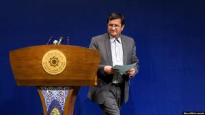 ifmat - Former central banker warns Iran new president not to print money
