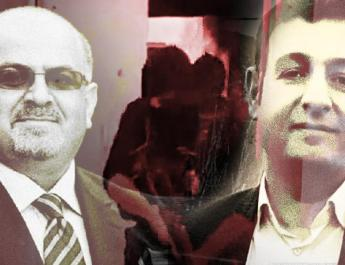 ifmat - Homes of detained rights lawyers Raided Without Warrant