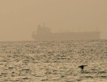 ifmat - Iran behind attempted ship hijacking - crew foils Iranian operation