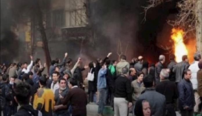 ifmat - Iran economy continues to crumble with no end in sight