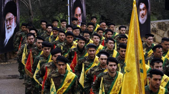 ifmat - Iran is still the head of the terrorist snake