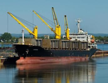 ifmat - Iran quietly replaced Saviz spy ship in Red Sea