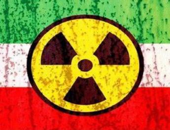 ifmat - Iran regime ramps up nuclear extortion and races to an atomic bomb