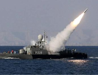 ifmat - Iran threat in Gulf is to be unpredictable