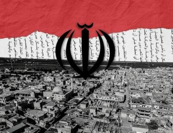 ifmat - Iranian Regime presence in Deir Ezzor reinforced by appropriation of civilian property