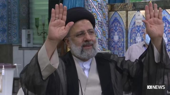 ifmat - Israel slams EU presence at Iran presidential inauguration