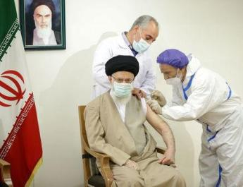 ifmat - Medical council chief blames Khameneis vaccine ban for Iran Covid crisis