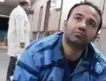 ifmat - Political prisoner Soheil Arabi sentenced to two more years behind bars