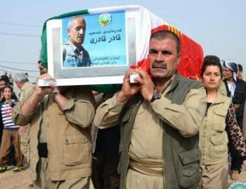 ifmat - Three IRGC agents sentenced to death for assassination in Iraqi Kurdistan