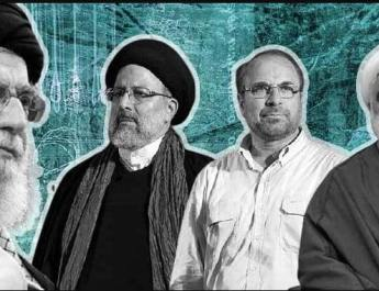 ifmat - What will the regime of murderers do to Iran protests after Ebrahim Raisi takes office