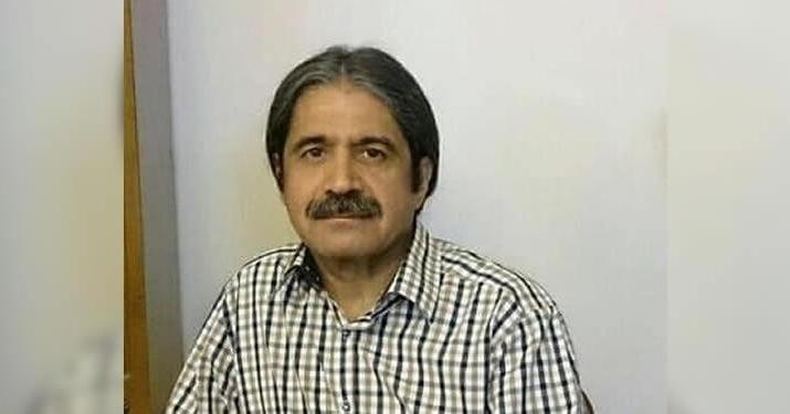 ifmat - 67-year-old worker activist sentenced to lashes in Tehran