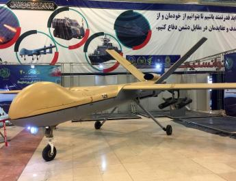 ifmat - How Iranian drones popped up in Ethiopia civil war in Tigray